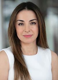 سونیا محسنی